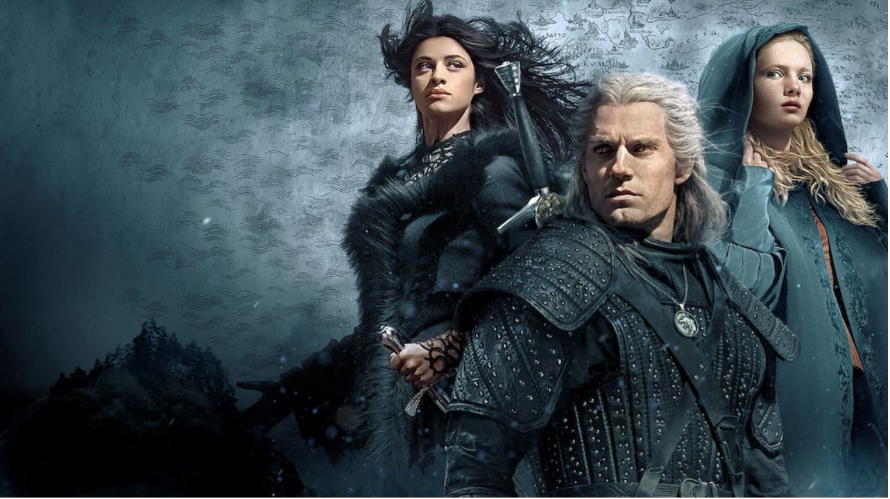 Netflix Reveals Official Synopsis For The Witcher Season 2