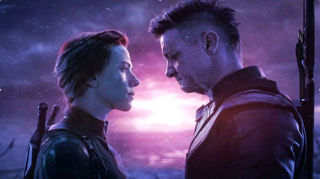 Avengers Endgame and Infinity war Deleted Scenes 2