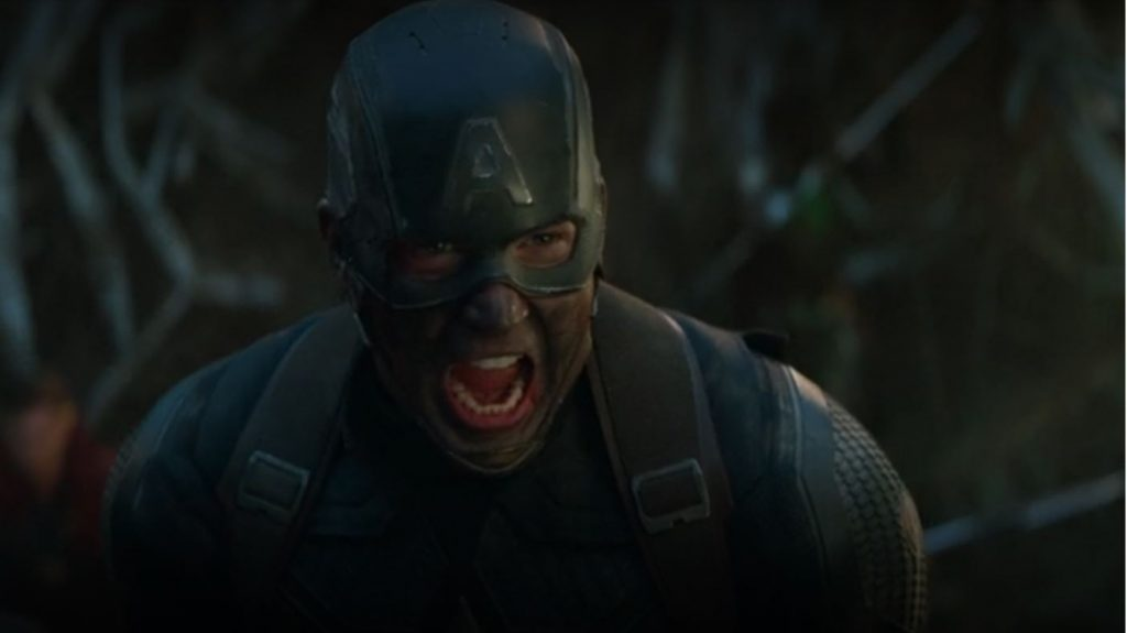 Avengers Endgame and Infinity war Deleted Scenes 3