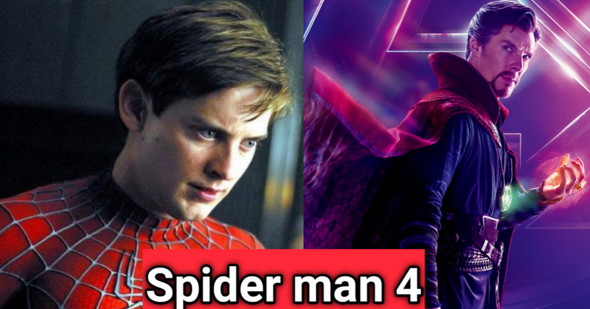 What happen to Spider Man 4 of Tobey Maguire and Full Plot