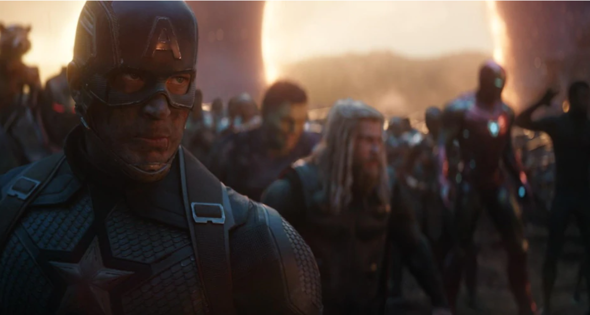 Chris Evans will Return for Captain America in Future Marvel Project 5