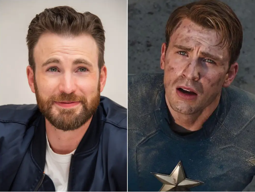Chris Evans will Return for Captain America in Future Marvel Project 6