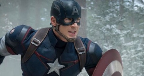 John Walker Actor Says Captain America Shield Was Much Heavier Than His
