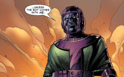 Kang the Conqueror is allegedly Marvel's Most Over the Top Villain
