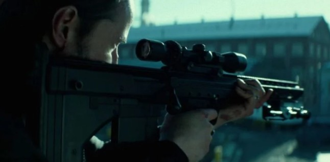 List of Top 15 John Wick weapons by their ranks