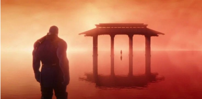The Mad Titan 15 outstanding Thanos Quotes from MCU