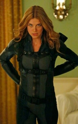 Top 10 Marvel Female Characters And Their Hand to Hand Combat Rakings