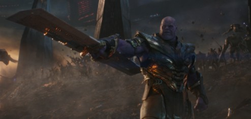 Top 10 Powerful Weapons In Marvel Cinematic Universe