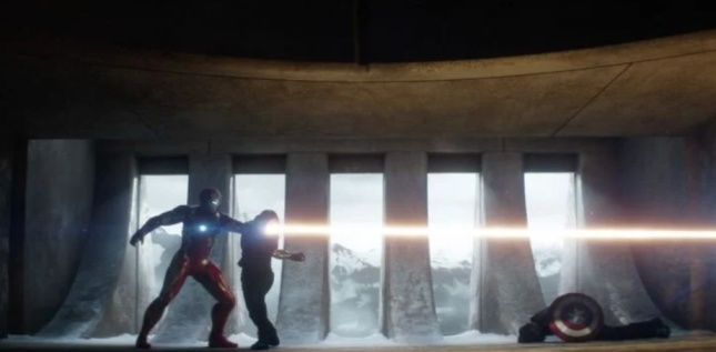Top 10 fight scenes from MCU and their rankings