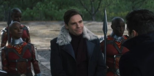 Where The Wakandans Took Zemo & How It Sets Up Thunderbolts
