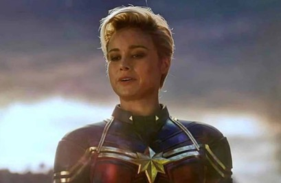 Why Fans Hate Captain Marvel