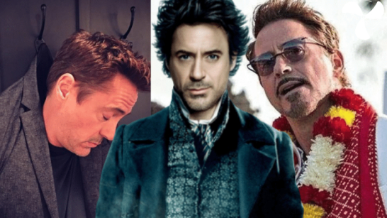 7 Reasons, WHY We Love Robert Downey Jr So Much