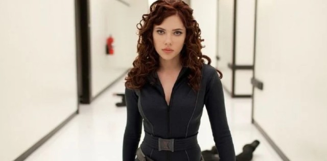 BLACK WIDOWS' Top 10 BadASS MOMENTS From MCU Ranked