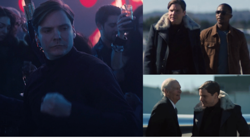 Baron Zemo The Real Version Batman of MCU in Phase 4