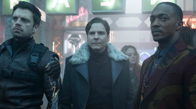Baron Zemo The Real Version Batman of MCU in Phase 4 b