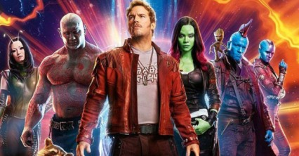 Guardians of the Galaxy 3 is Reportedly James Gunn's last movie in MCU