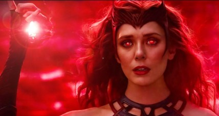 MCU The Scarlet Witch's journey so far. After WandaVision, Where is she headed next