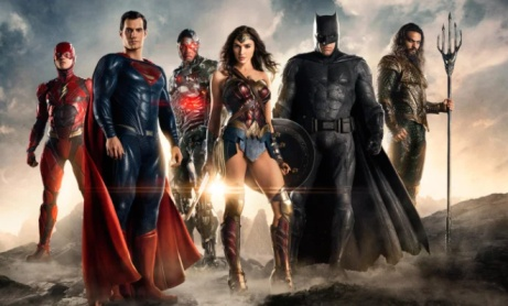 Marvel Vs DC Marvel Is Reportedly More Popular Than DC