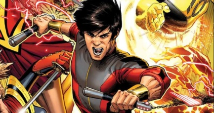 Shang Chi All Ten Rings Explain What are Shang Chi powers