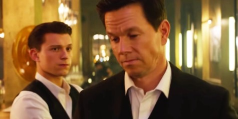 Uncharted Recent Movie Image Shows Tom Holland And Mark Wahlberg Teamed Up As Nathan Drake and Sully