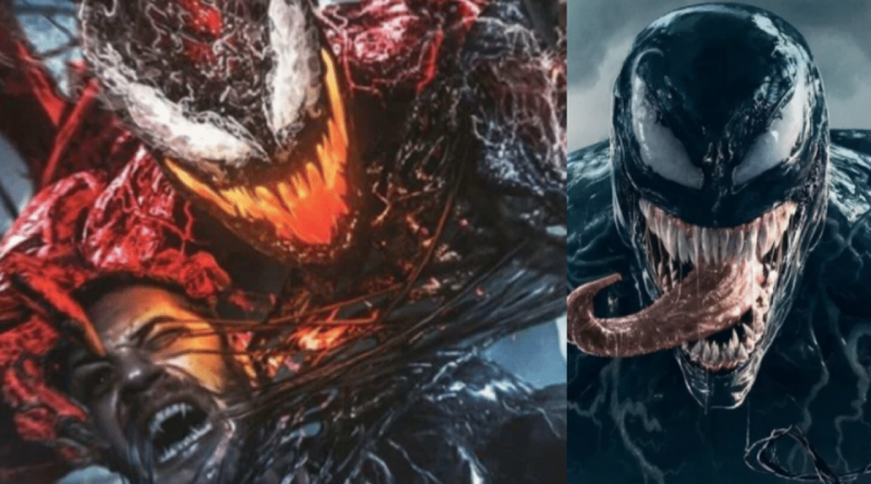 Venom 2 Movie Trailer Reveals First Look At Woody Harrelson's Carnage