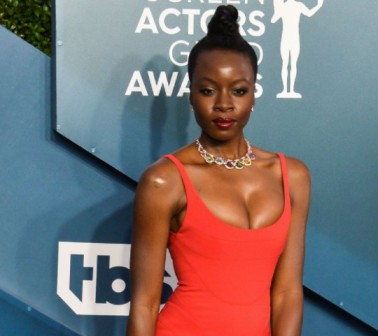 Danai Gurira Black Panther star will return in the upcoming marvel Disney plus show a