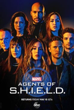 It's time to acknowledge that Marvel Agents of S.H.I.E.L.D. isn't confirmed to be true