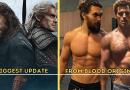 Biggest update from Blood Origin